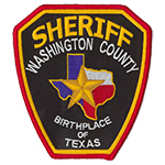 Washington County Sheriff's Office, TX