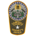 Campbell County Sheriff's Office, VA
