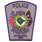Moncks Corner Police Department, SC