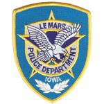 Le Mars Police Department, IA