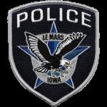 Le Mars Police Department, IA
