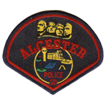 Alcester Police Department, SD