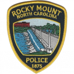 Rocky Mount Police Department, NC