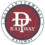 Dallas Terminal Railway Company Police Department, RR