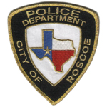 Roscoe Police Department, TX