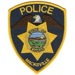 Macksville Police Department, KS