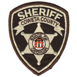 Coweta County Sheriff's Office, GA