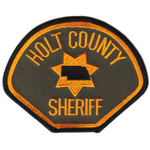 Holt County Sheriff's Office, NE