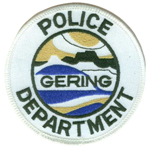 Gering Police Department, NE