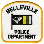Belleville Police Department, IL