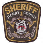 Henry County Sheriff's Office, GA