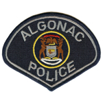 Algonac Police Department, MI