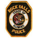 Rock Falls Police Department, IL