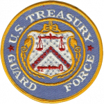 United States Department of the Treasury - Guard Force, US