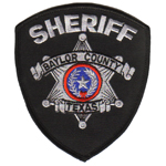 Baylor County Sheriff's Office, TX