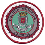 Carolina Municipal Police Department, PR