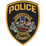 Cherryvale Police Department, KS
