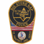 Big Stone Gap Police Department, VA