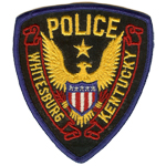 Whitesburg Police Department, KY