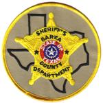 Garza County Sheriff's Office, TX