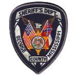 George County Sheriff's Office, MS