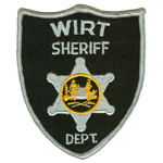 Wirt County Sheriff's Office, WV