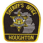 Houghton County Sheriff's Office, MI