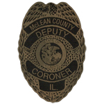 McLean County Coroner's Office, IL