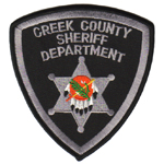 Creek County Sheriff's Office, OK