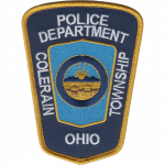 Colerain Township Police Department, OH