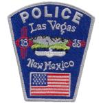 Las Vegas Police Department, NM