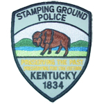 Stamping Ground Police Department, KY