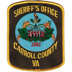 Carroll County Sheriff's Office, VA