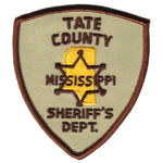 Tate County Sheriff's Office, MS