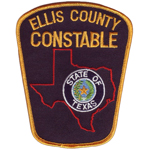 Ellis County Constable's Office - Precinct 1, TX