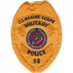 United States Marine Corps Military Police, US