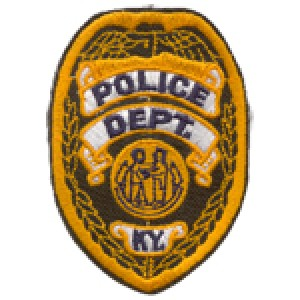 Chief Ambrose Metcalfe Harlan County Police Department Kentucky