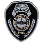 Frankfort Police Department, KY