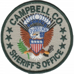 Campbell County Sheriff's Office, TN