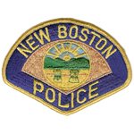 New Boston Police Department, OH