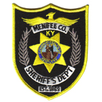 Menifee County Sheriff's Office, KY