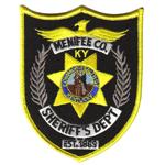 Menifee County Sheriff's Office, KY