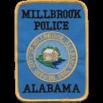 Millbrook Police Department, AL