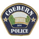 Coeburn Police Department, VA