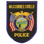 McConnelsville Police Department, OH