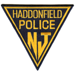 Haddonfield Police Department, NJ