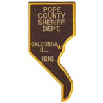 Pope County Sheriff's Department, IL