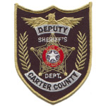 Carter County Sheriff's Office, OK