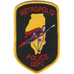 Metropolis Police Department, IL