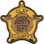 Clay County Sheriff's Office, KY